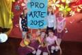 22 kwietnia – Eliminacje powiatowe  Lubuskiego Festiwalu Piosenki Dziecięcej PRO Arte w Czerwieńsku.
