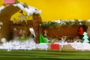 Rodzinny konkurs świąteczny