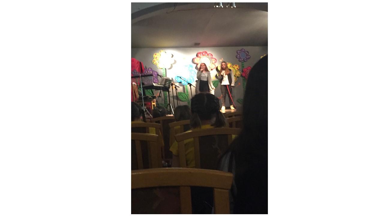 Powiatowe eliminacje konkursu piosenki Pro Arte
