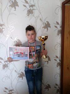 Ogólnopolski Turniej Karate Tradycyjnego