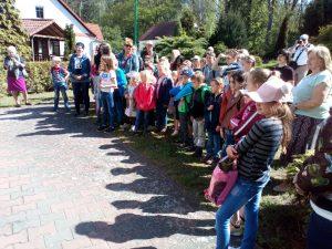 18 maja – Kultur Tag w Aeroklubie Ziemi Lubuskiej.