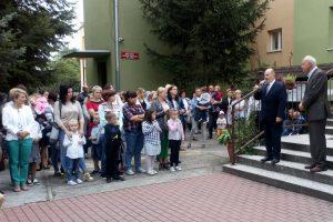 Inauguracja roku szkolnego 2019 / 2020