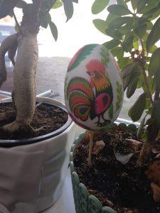 Symbol Świąt Wielkanocnych